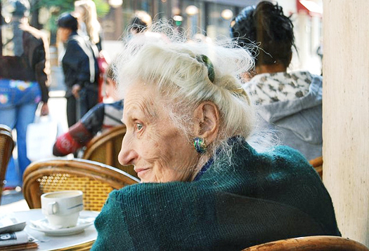 Breast cancer biology differs in older women