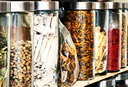Chinese herbs help cut diabetes symptoms