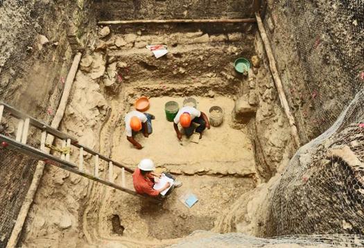 Maya marked start of 'new form of society'