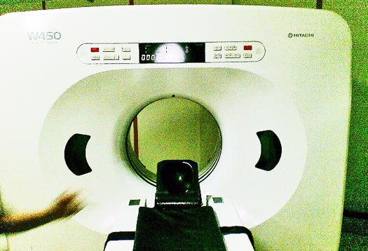 Childhood CT scans slightly raise cancer risk
