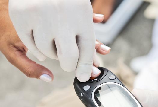 Diabetes rises sharply among UK's young adults