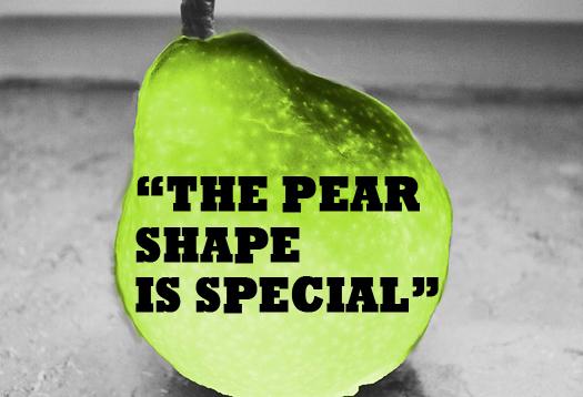 Why pear shape may explain matter vs. antimatter