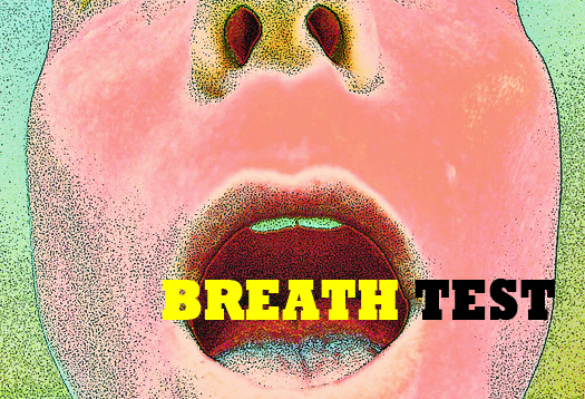 Monitor diabetes with painless breath test?