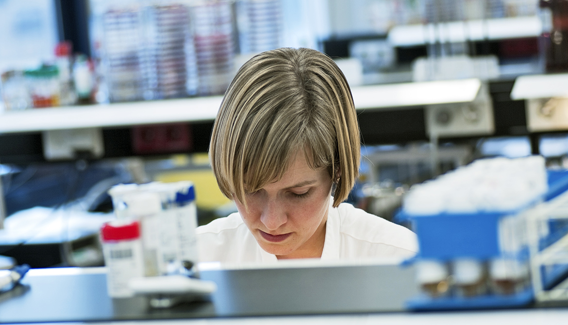 Research by female scientists gets less exposure