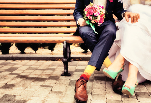 Does online dating lead to a happier marriage?