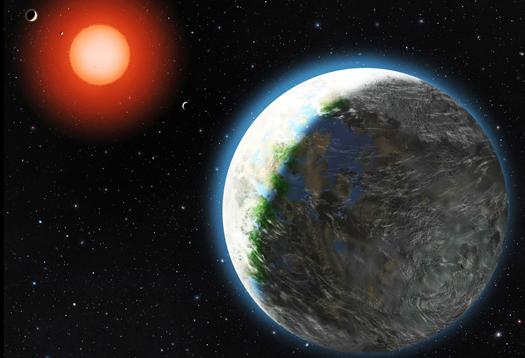In Milky Way, 60 billion planets in habitable zone? - Futurity