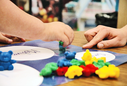 Big gains for kids in expanded Head Start