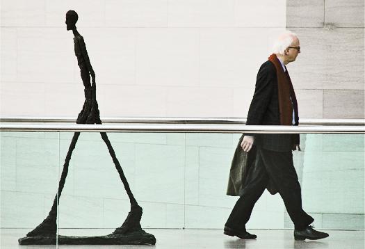 Ancient ape didn't walk like us