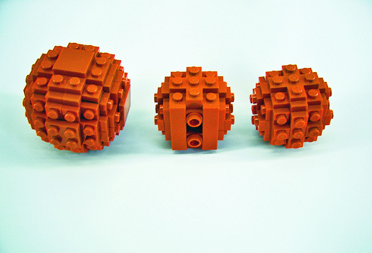 'Lego' viruses stick together to fight disease