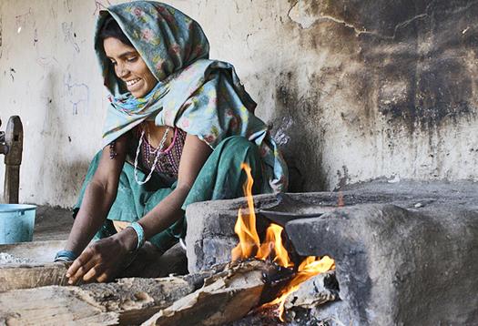 Unsafe stoves raise heart risk for rural women