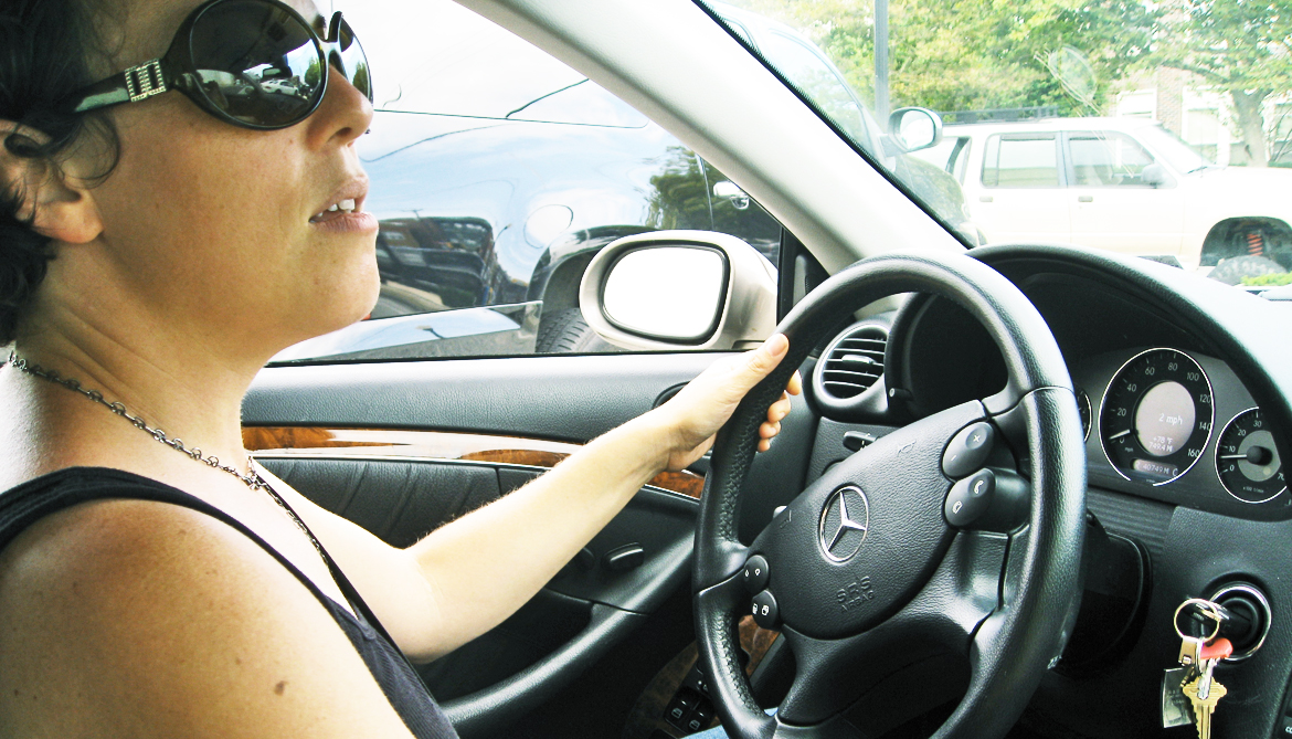 Can drivers handle wi-fi in the car?