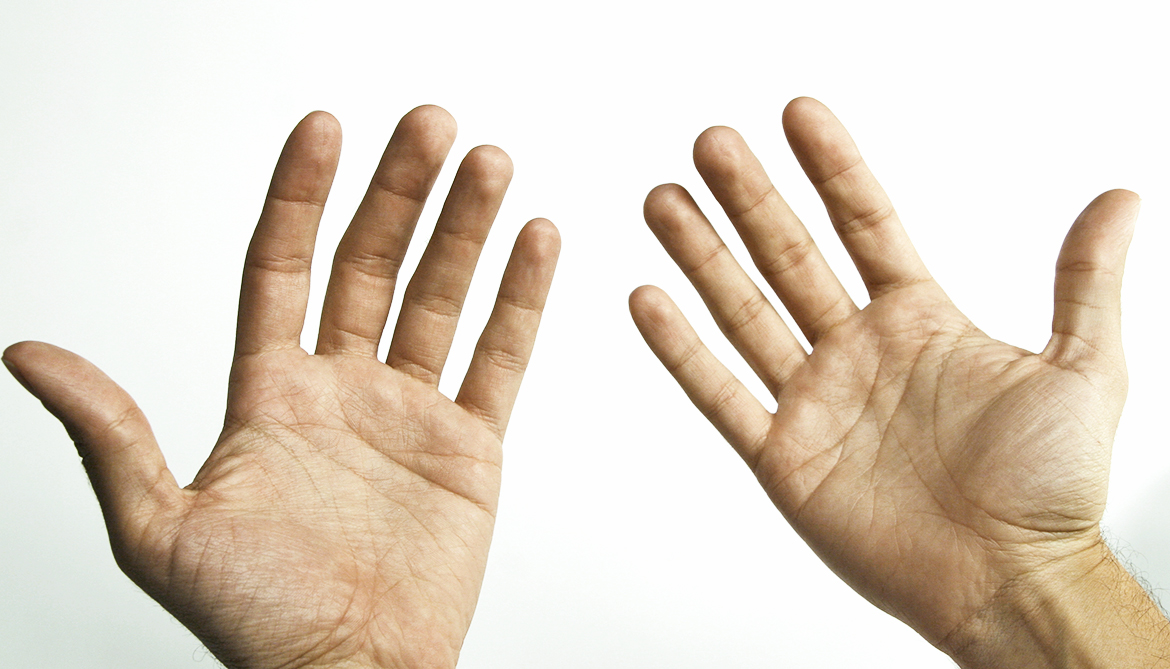 Lefties more likely to have schizophrenia