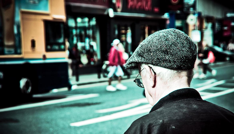 For older men, being depressed can be fatal