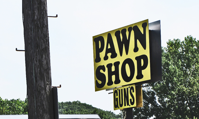 Gun dealers agree on when to deny purchases