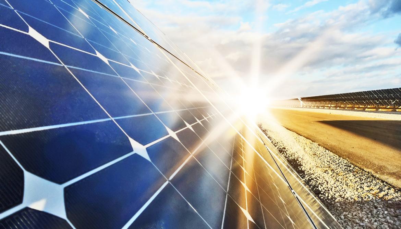 Ceramic converter tackles solar cell problem