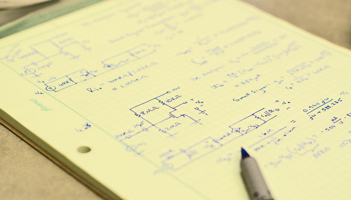 For engineering students, a lesson in caring?