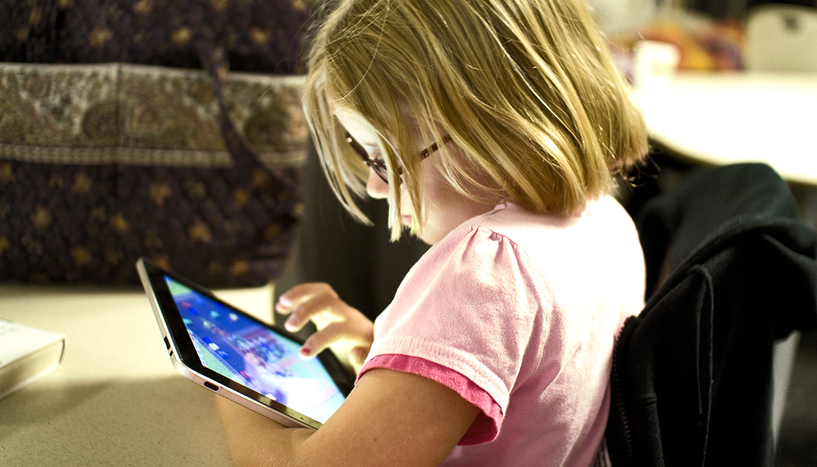 iPads help kids with autism learn to speak