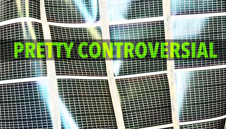 How organic solar cells (really) work