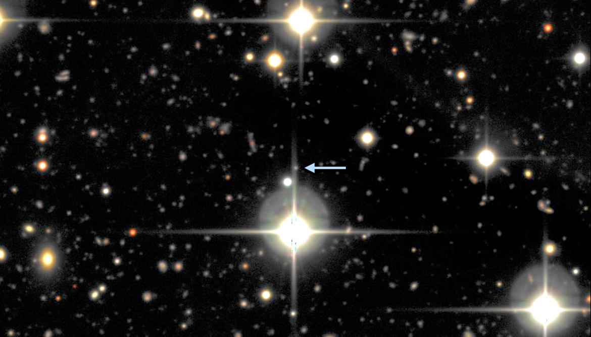 Astronomers try to explain why these rare supernovae are so bright