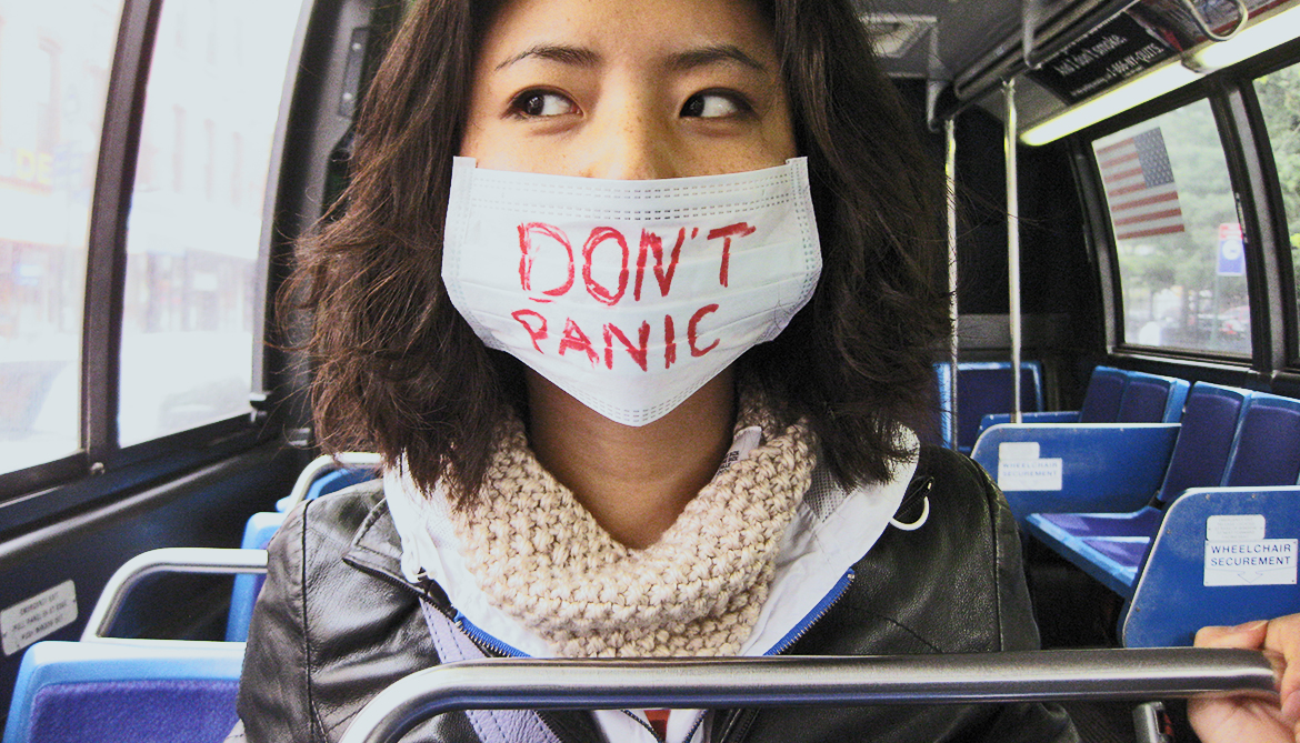 How to predict severe reactions to China's new flu