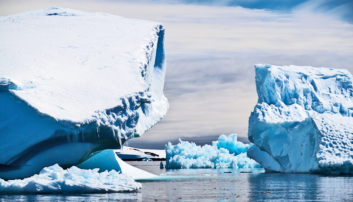 A warming Atlantic Ocean is changing Antarctica's climate