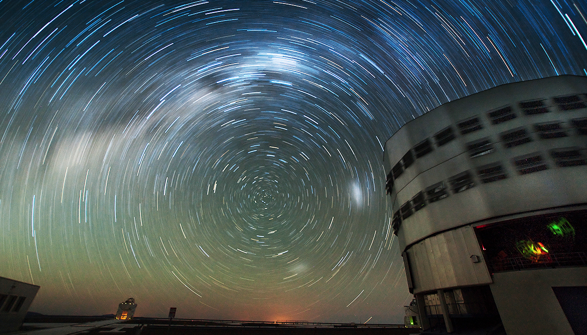 These stars are so fast they can escape the Milky Way