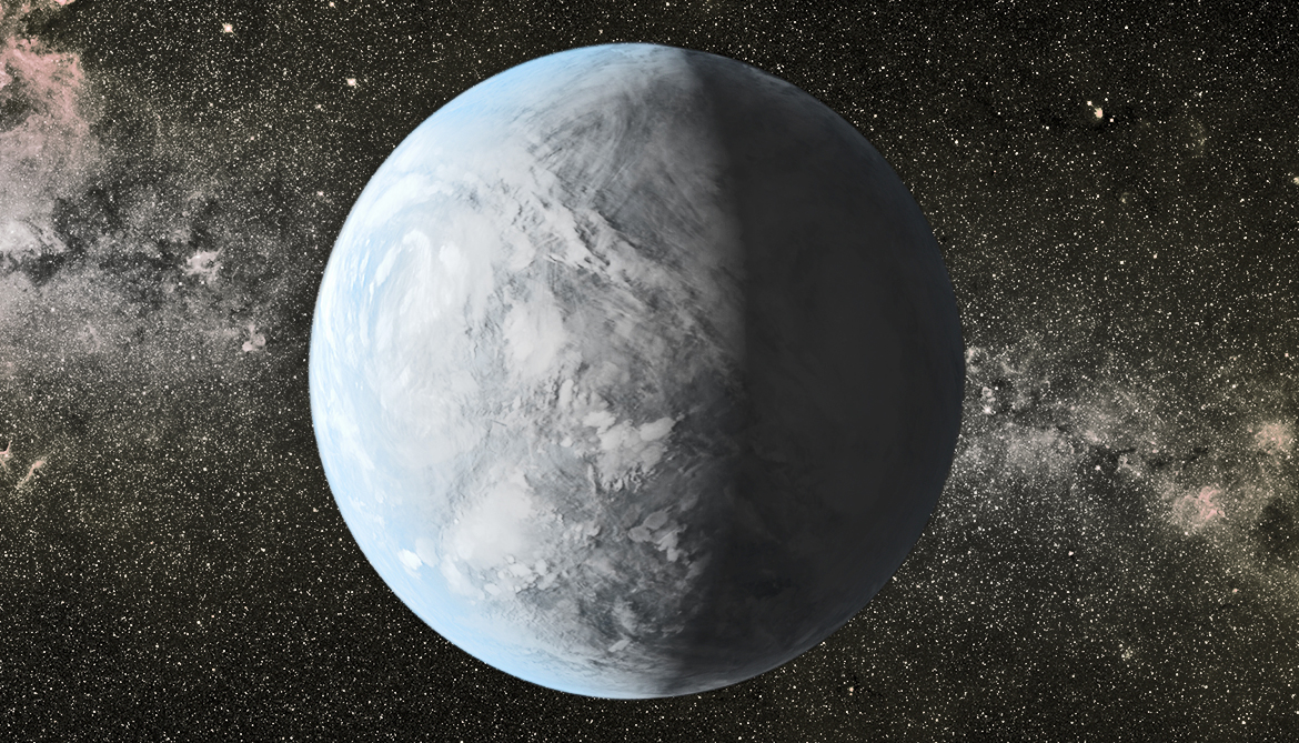 Massive super-Earths might not be waterworlds