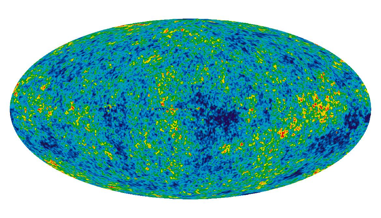 Big Bang waves offer 'staggering' evidence of rapid expansion