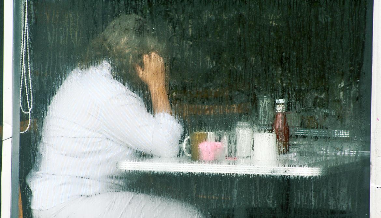 Bad weather puts a damper on restaurant reviews