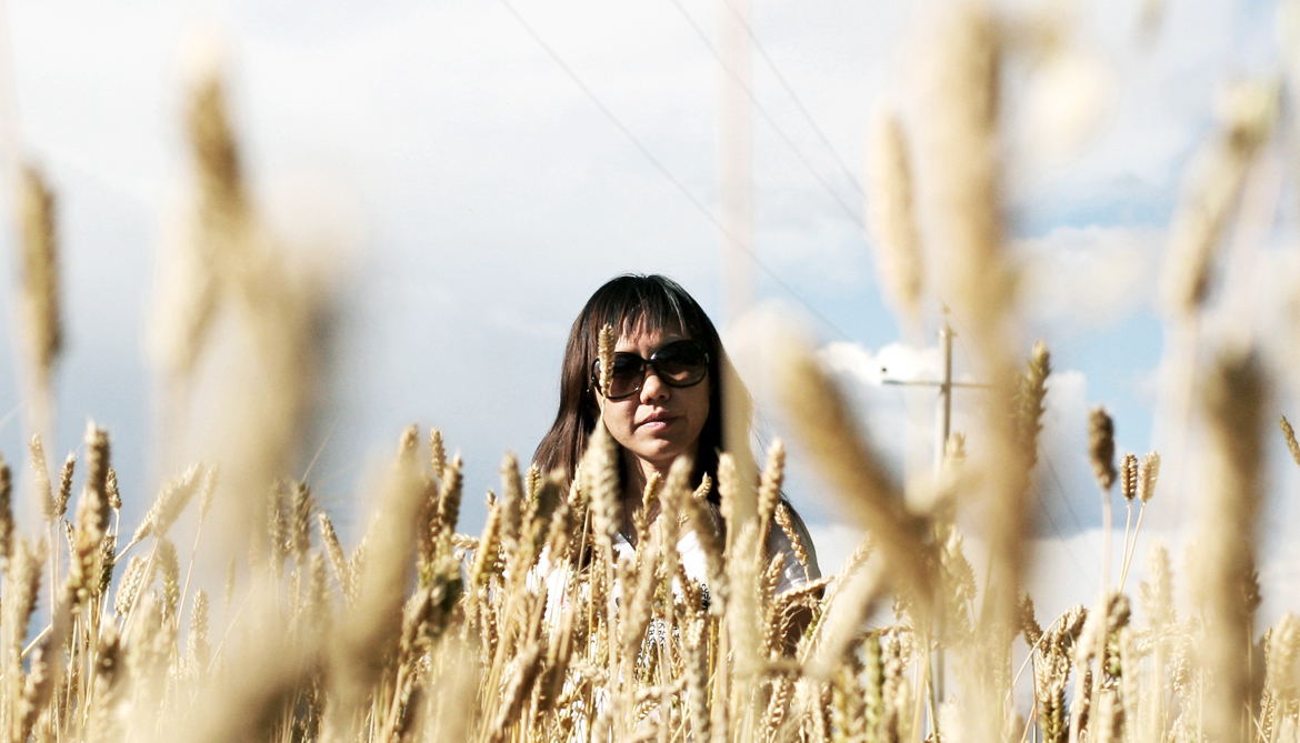How wheat (not rice) made northern Chinese people outgoing
