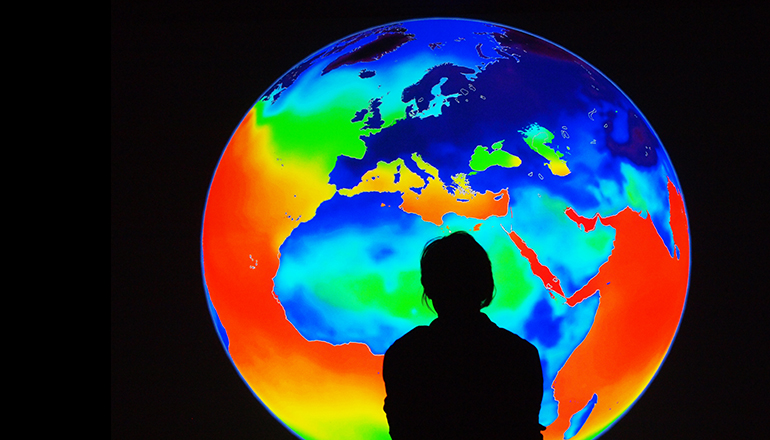 Why Earth might heat up faster than we thought