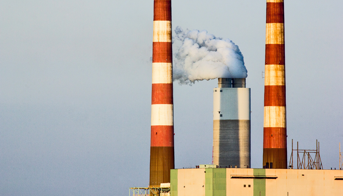 Could this 4-step plan end the global CO2 stalemate?