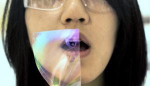 drug label technology