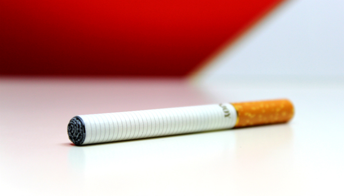 Toxic metals in E-cigarette smoke raise red flags