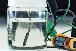 water splitter device