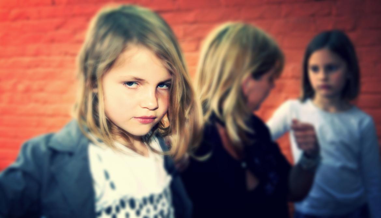 Bullying raises risk of preteen night terrors