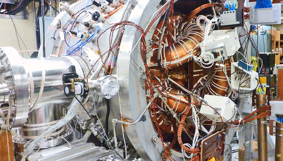 This fusion reactor could be cheaper than coal