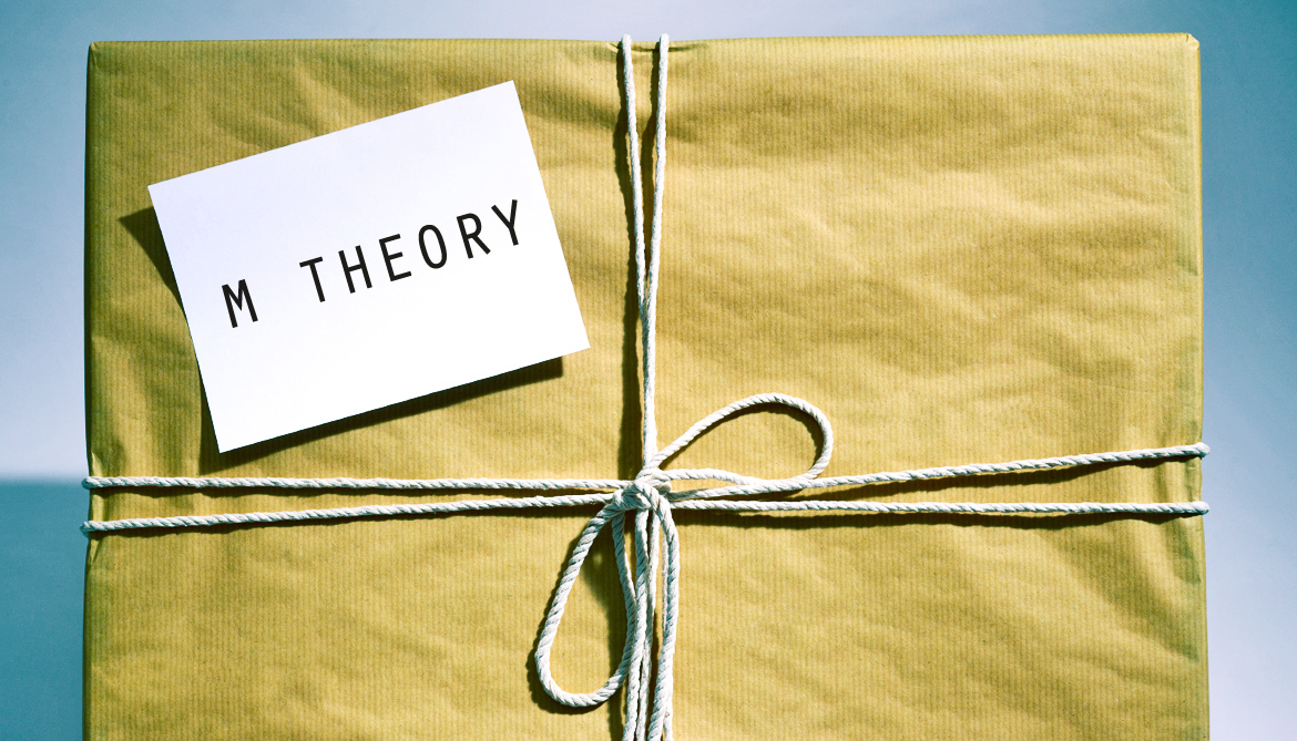 Is string field theory the basis of all physics?