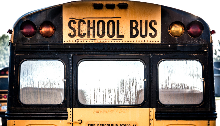 Should schools let teenagers sleep in?
