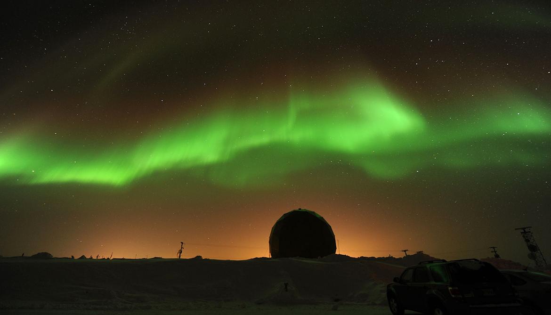 Team uncovers origin of high-latitude aurora