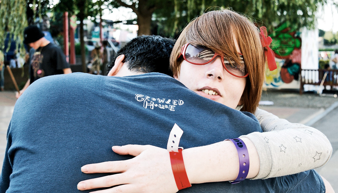 Thoughts On Hugs Predict Autism >> Thinking Archives Futurity