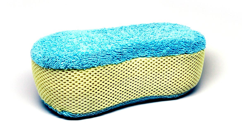 New 'sponges' capture carbon in a powder