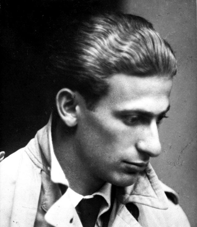 Miklós Radnóti