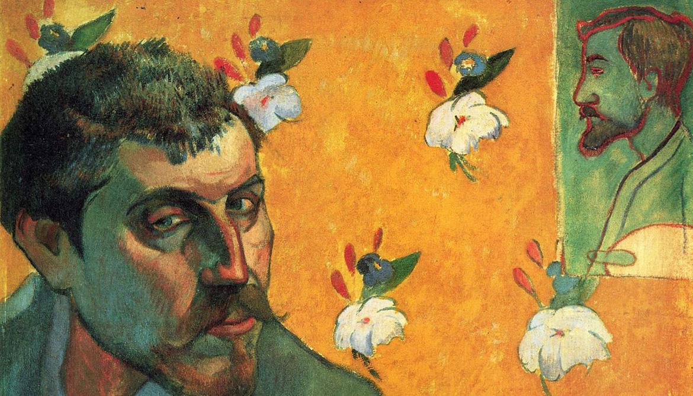 3D surface reveals Gauguin's printmaking secrets
