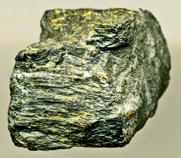 gold ore carbon leader