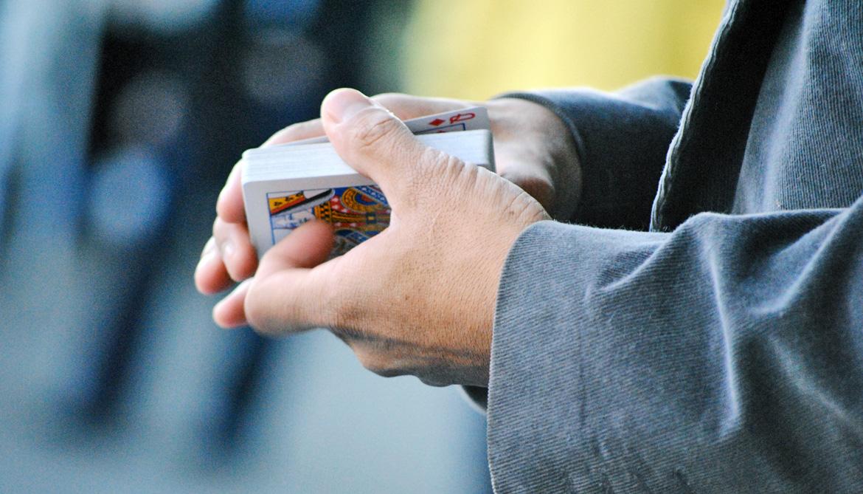 Magic trick choices aren't as random as they seem