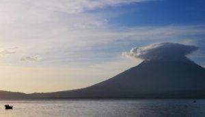 Lago Cocibolca / Lake Nicaragua