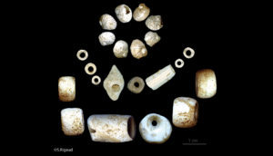 Neolithic jewelry