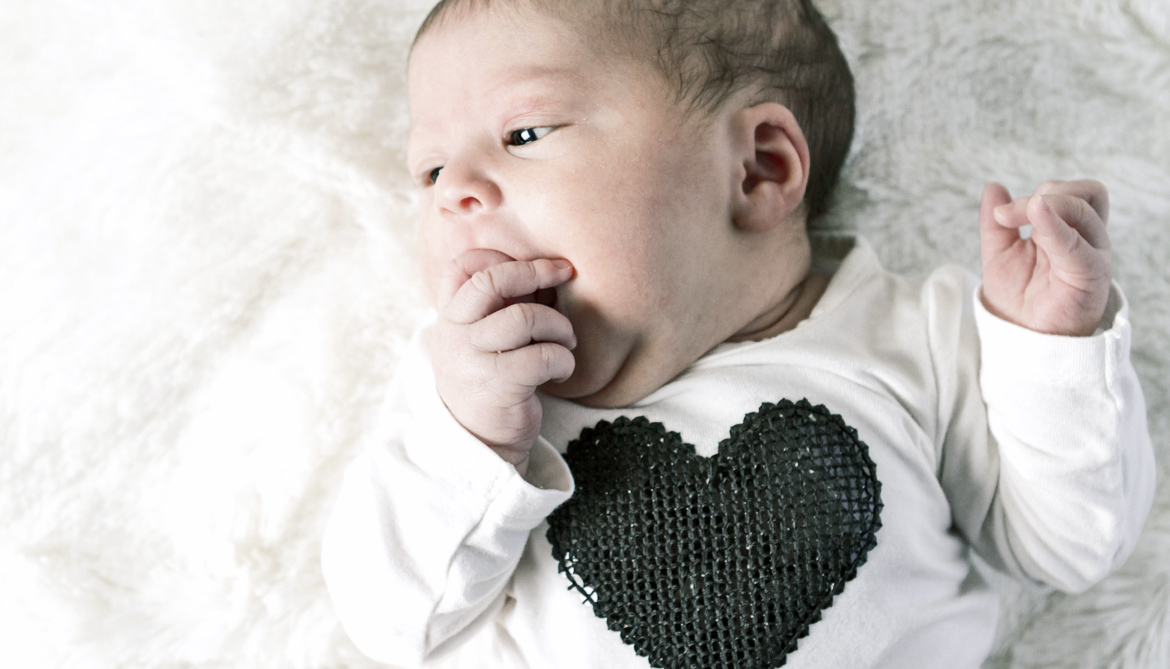 Can growth factor save babies' scarred hearts?