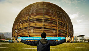 CERN headquarters